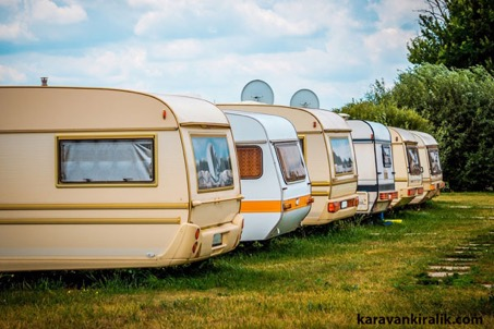 kiralik karavan